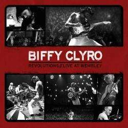 Biffy Clyro - Revolutions // Live At Wembley CD: Includes DVD £3.49 delivered @ Bee