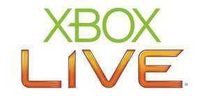 12 Month Xbox Live Gold Renewal - £26.50 at Xbox Live