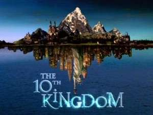 10th Kingdom - 3 disc DVD Collection £6.98 from Play