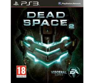 Dead Space 2 12.97 @ currys
