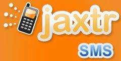Send Free SMS to any Mobile Number in the World with JaxtrSMS Beta