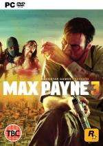 Max Payne 3 Pre Order £20.97 PC Delivered @ Gamestop