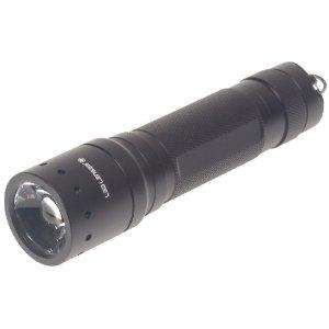 Led Lenser Police Tech  Torch £25.20 @ Amazon