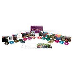 Pink Floyd - Discovery Boxset only £90.95 delivered (with code 'VCUK40') @ Zavvi + Quidco/ TCB