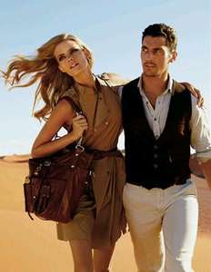 Free 3 day delivery @ Massimo Dutti online on Cyber Monday