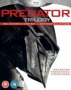 Predator Trilogy: Collectors Edition (6 Discs) (Blu-ray) - £16.89 Delivered @ The Hut