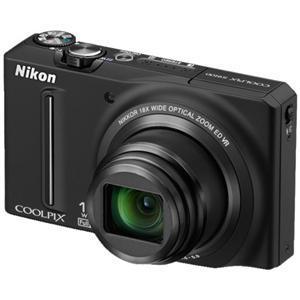 Nikon S9100 for £149.95 @ Jessops
