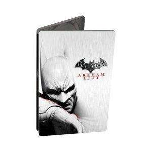 Batman Arkham City Two Face - Steelbook - £26.39 @ Bestbuy PS3 and Xbox 360