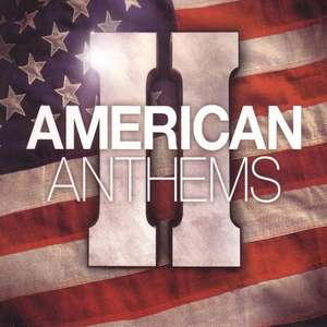 American Anthems II (3CD) £5.99 @ Play.com