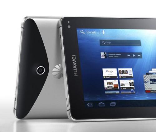 Huawei MediaPad Tablet £307.9 @Ibood