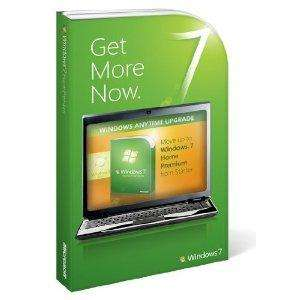 BestBuy - £52.49p (Use Discount Code BBY) Plus Free Shipping - Microsoft Windows 7 Starter to Home Premium Upgrade