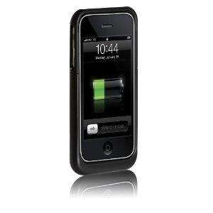 Case-mate (Battery) Fuel Lite Case for iPhone 3G/3GS Black £7.06 @Amazon Sold by Bentham Ltd