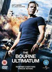 The Bourne Ultimatum DVD £1.49 at Bee