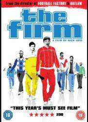 The Firm DVD £1.99 @ Bee