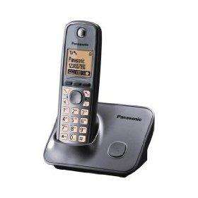 Panasonic KX-TG6611 Digital Cordless Phone £15.99 Delivered @ MyMemory
