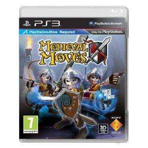 Medieval Moves (PS3) for £7.97 @ Amazon