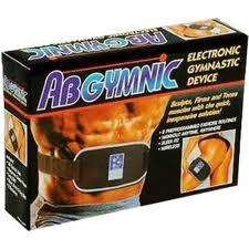 ABGymnic Muscle Toning Belt £5 @ Play.com