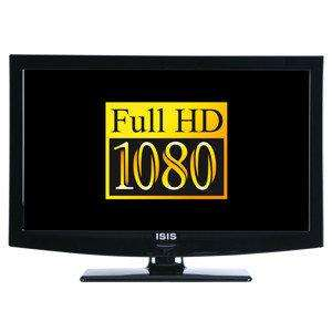 "Isis 32"" LED Full HD 1080p TV £179.99 @ Best Buy"