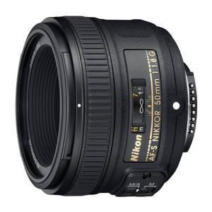 Nikon AF-S 50mm f1.8 g - Best Buy - £163.99 del