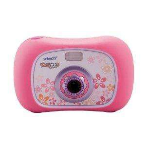 ARGOS VTech Kidizoom Junior Kids Camera - Pink £29.99