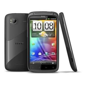 HTC Sensation (sim-free) - £299.99 @ play.com