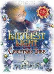 The Littlest Light On The Christmas Tree (DVD) for £1.49 @ Bee.com