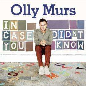 Olly Murs new album 3.99 MP3 download at Amazon - use those Amazon vouchers possible 1.99