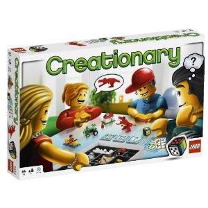 Lego Creationary - £18.74 @ Argos