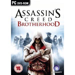 Amazon.co.uk Assassins Creed Brotherhood: PC £5