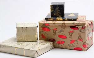 Free Marks & Spencer Christmas essentials worth between £3 - £5 each with TheTelegraph