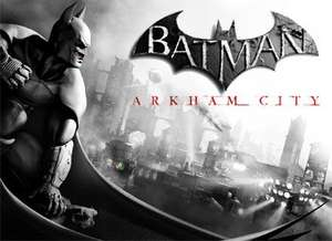Batman: Arkham City Xbox 360 & PS3 £25.15 Delivered  with code @ The Hut