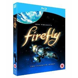 Firefly - The Complete Series blu-ray £14.97 @ Amazon UK