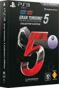 Gran Turismo 5: Collector's Edition (PS3), £24.95 @ Thehut.com