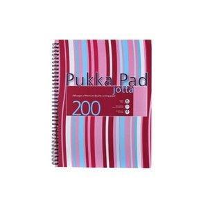 A4 Pukka Pad Jotta Book - Tesco Metro - 45p!
