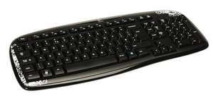 MISCO - Logitech Wireless Keyboard K250  £8.40