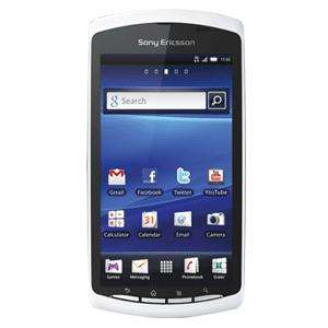 Xperia Play Black & White Unlocked Choice of Sims £159 inc Top-up + Free Delivery @dialaphone.co.uk