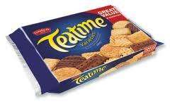 Teatime 85 Biscuits pack @ Co-op half price £2.50