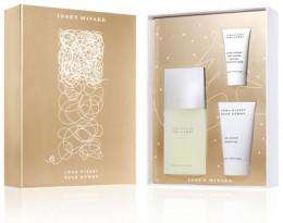 Issey Miyake L'Eau d'Issey Pour Homme Eau De Toilette Gift Set 75ml - £31.01 using code @ Feel Unique