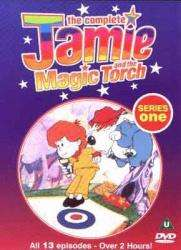 Jamie And The Magic Torch - Series One (DVD) for £0.99 @ Bee.com