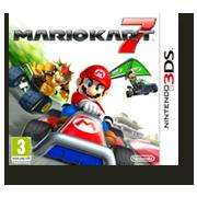Simply Tap - Mario Kart 7 Nintendo 3DS £24.99