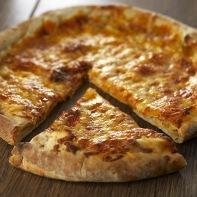 Stuffed Crust Cheese Feast Pizza - £2 @ ASDA