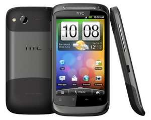 HTC Wildfire S on Orange PAYG £149.99 + £10 (possible cost £85)