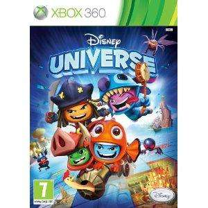 Disney Universe £17.99 PS3, Xbox 360 and Wii @ Amazon