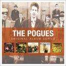 5 Pogues CD albums for £9.95 (or 3 for £5.95) @ Zavvi