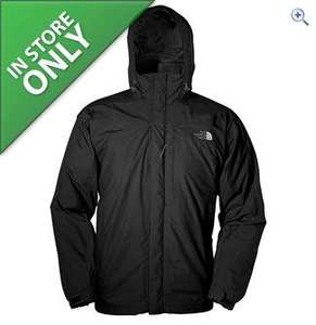 The North Face Men's Evolution Triclimate 3-in-1 Jacket ....Collection Only @ Go Outdoors