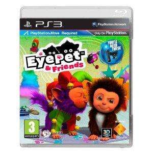 Eyepet & Friends £7.97 @ Amazon