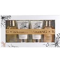 Baylis & Harding Mandarin and Grapefruit 4 piece gift box set - £4.99 Delivered @ Cheapsmells