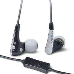 Phonak Audéo PFE 122 Earphones - £69.99 @ Amazon