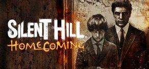 Silent Hill Homecoming £4.49 @ Steam