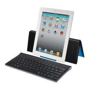 Tablet Keyboard for iPad £31.49  with code BLACKFRIDAY10  @ Logitech UK